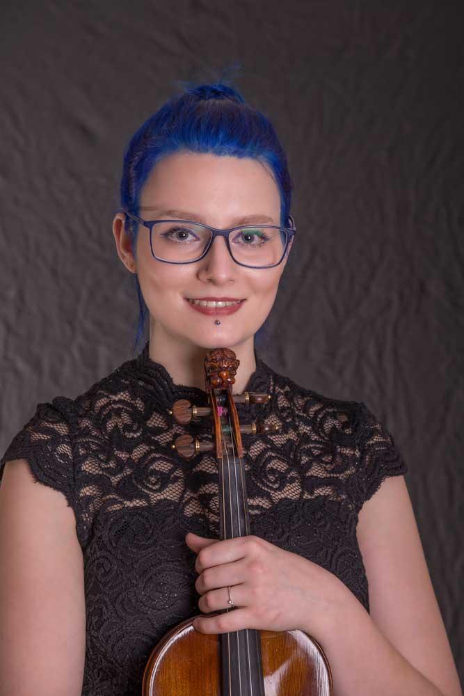 Michaela Hupfer