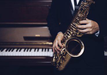 Saxophon lernen