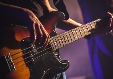 Bassunterricht in Neu-Ulm