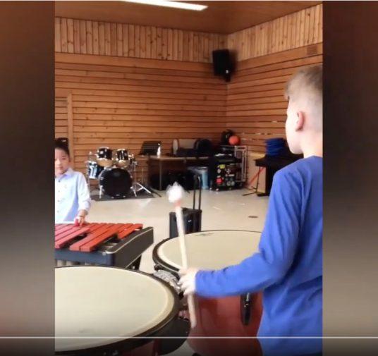Unsere Schüler räumen bei Jugend musiziert ab