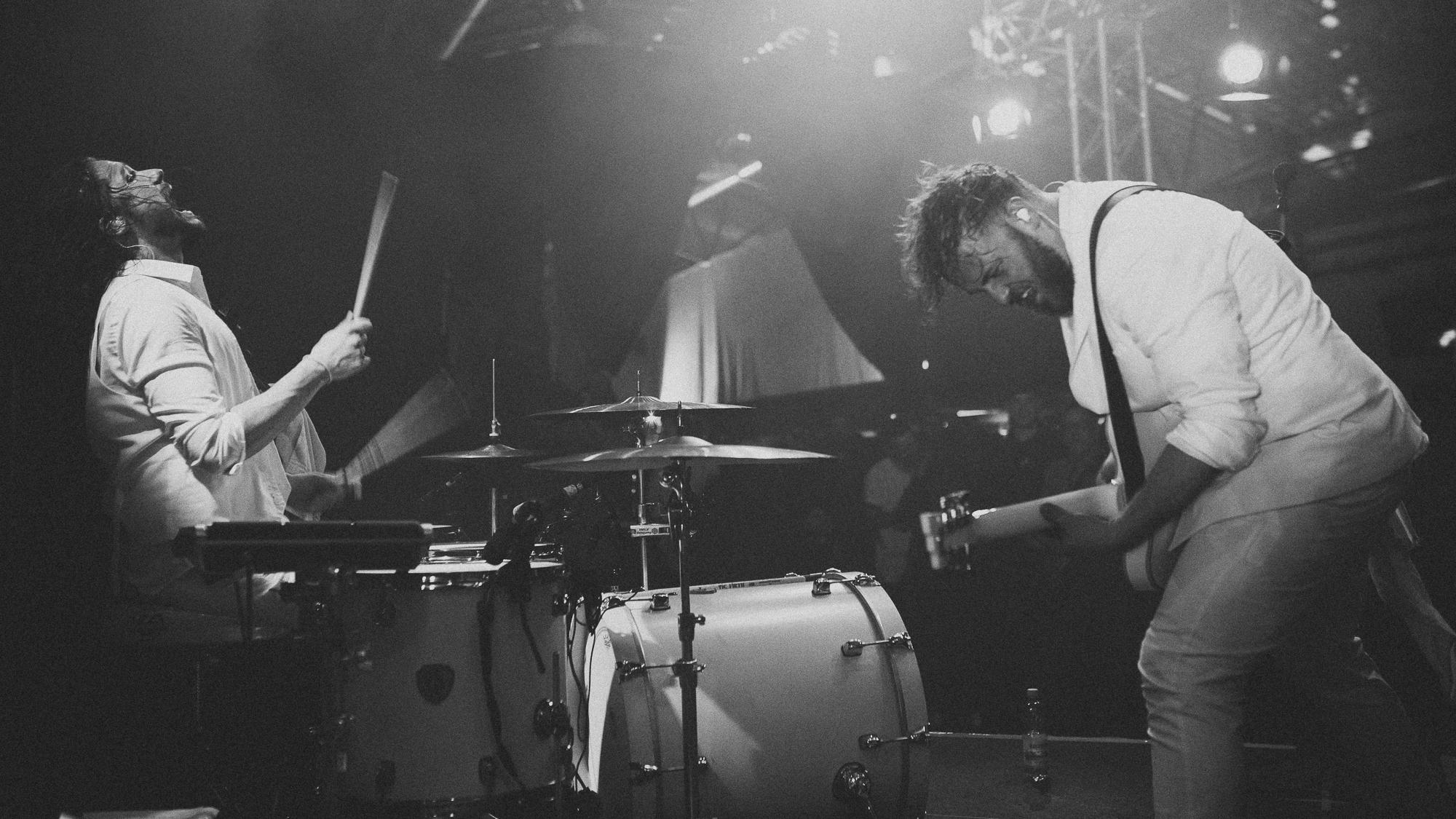 Marcel Drums