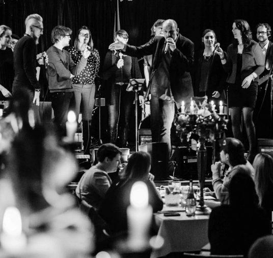 Candle Light Konzert 2016