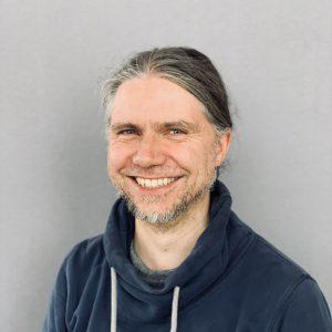 Elmar Heckmann