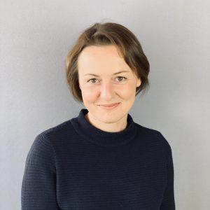 Magda Orzol