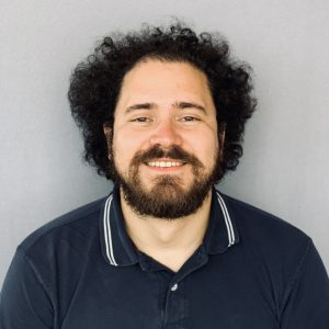 Giancarlo Aleman