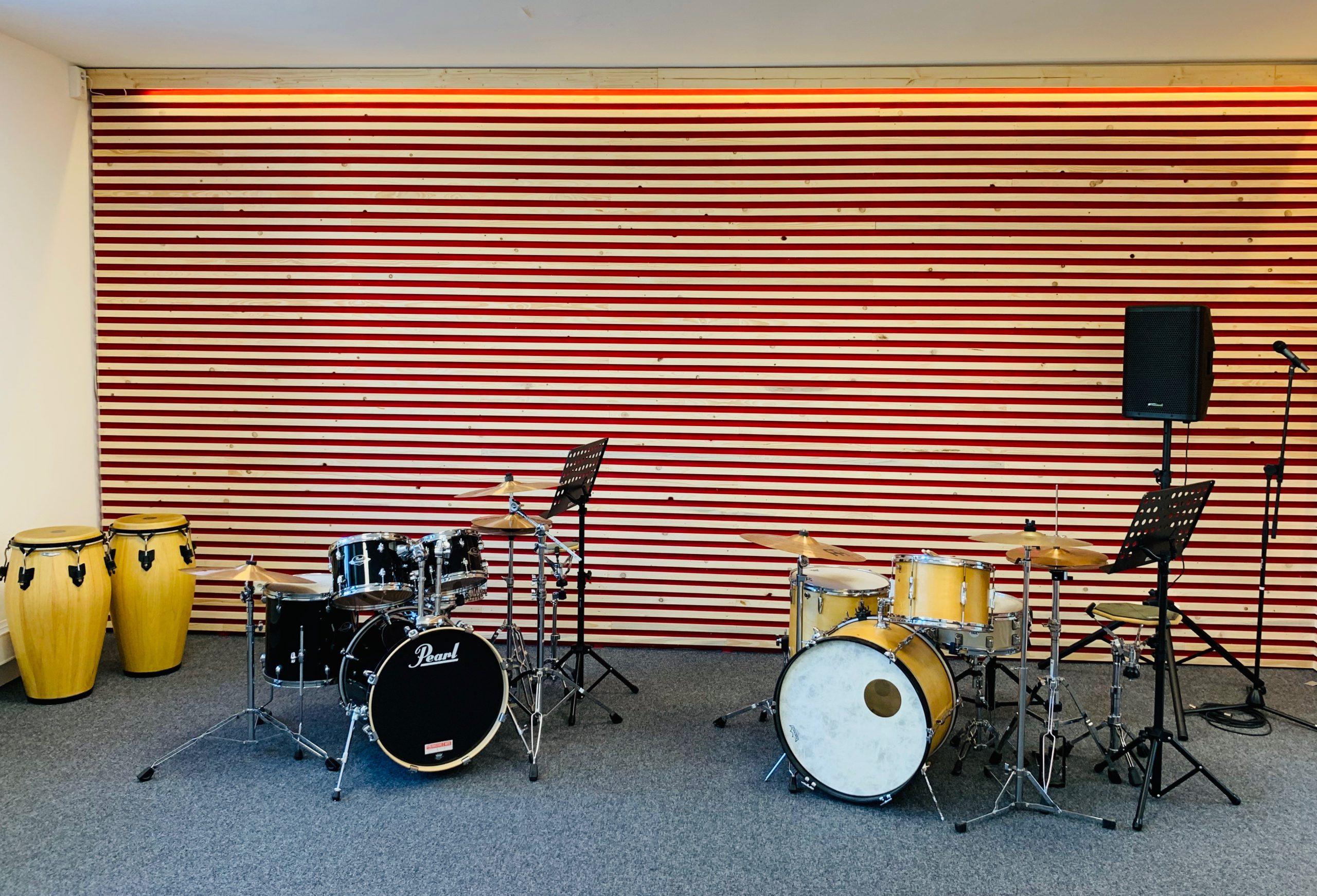 Musikschule Ulm